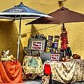 Street Eats by Debbi Granruth