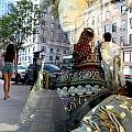 Street Fashion by Ed Weidman