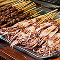 Street Food, China by David Davis
