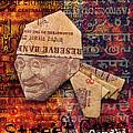 Street Gang Gandhi by Yosuke Hasegawa