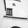 Street In Seville by Mary Bedy