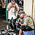Street Jammin by Jim Thompson