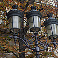 Street Lamps by Ivete Basso Photography