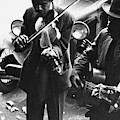 Street Musicians, 1935 by Granger