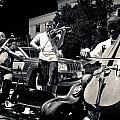 Street Musicians by Sennie Pierson