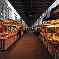Street Scenes - Paris France - 011316 by DC Photographer