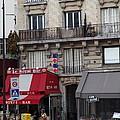 Street Scenes - Paris France - 011352 by DC Photographer