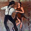 Tango Street by Valerie Vescovi