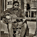 Street Tunes by David Patterson