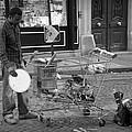 Street Vendor by Chevy Fleet