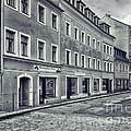 Street View by Jutta Maria Pusl