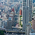 Street View Tokyo by Scott Carruthers