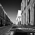 Streets Of Puebla 8 by Lee Santa