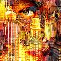 Streetwalker by Seth Weaver