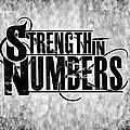Strength In Numbers by Florian Rodarte