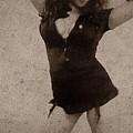 Strike A Pose by Jessica Shelton