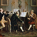 String Quartet by Granger