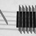 String Shadows - Selected Award - Fiap by Ordi Calder