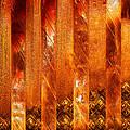 Stripes Forming by Li   van Saathoff