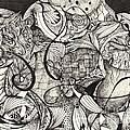 Stroke Of Midnight by Ronda Breen