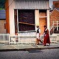 Stroll by Rodney Lee Williams