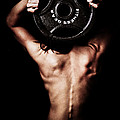 Strong Back And Arms by Jt PhotoDesign