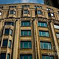 Structure by Brothers Beerens