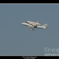 Sts-126 Endeavour by Jeffrey Wills