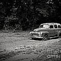 Stuck In The Mud by Edward Fielding