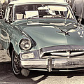 Studebaker 3 by Cathy Anderson