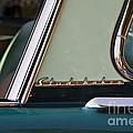 Studebaker by Dennis Hedberg