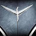 Studebaker Emblem by Jill Reger