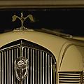 Studebaker by Margie Hurwich