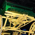 Studebaker Wagon by Craig Hosterman