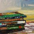 Studio Books by John Williams