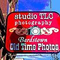 Studio Tlc In Bardstown Kentucky by Marian Bell