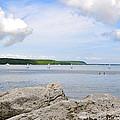 Sturgeon Bay In Summer by Jeremy Evensen