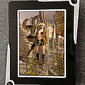 Style Assassin 3d Lenticular Transparency by Peter J Sucy