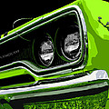 Sublime '70 Road Runner by Gordon Dean II