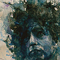 Subterranean Homesick Blues  by Paul Lovering