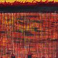 Subterranean Skyline by James Pinkerton