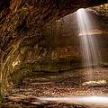 Subway Falls by Robert Charity