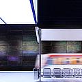Subway Station by Mf-guddyx