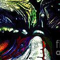 Such Zombie Eyes by Frankie  Caron