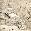 Suez Canal by Granger