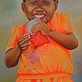 Sugar Baby by Andy Ballentine