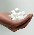 Sugar Consumption by Victor De Schwanberg