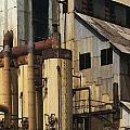 Sugar Factory by David Hansen