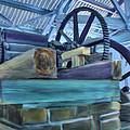 Sugar Mill Gizmo by Deborah Boyd