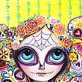 Sugar Skull Princess by Jaz Higgins